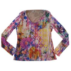 Top, tee-shirt Fiorella Rubino  pas cher