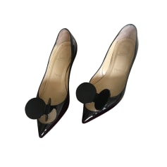 chaussures luxe femme louboutin