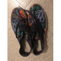Chaussures à lacets  Monoprix  pas cher