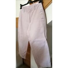 Pantalon harem Somewhere  pas cher