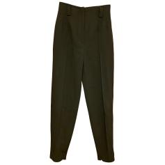 Pantalon droit Georges Rech  pas cher