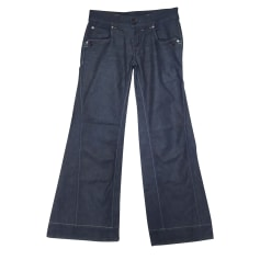Jeans évasé, boot-cut High  pas cher