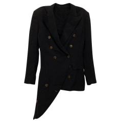 Manteaux & Vestes Jean Paul Gaultier Femme Laine : le luxe