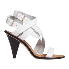 Heeled Sandals Iro