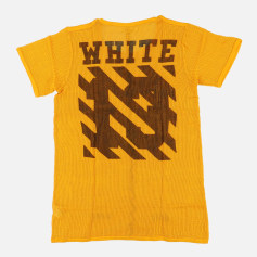 Tee-shirt Off White  pas cher