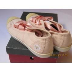 Chaussures à lacets  Le Temps des Cerises  pas cher