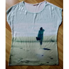 Top, tee-shirt Camaieu  pas cher