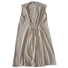Robe mi-longue Moschino Cheap and Chic  pas cher