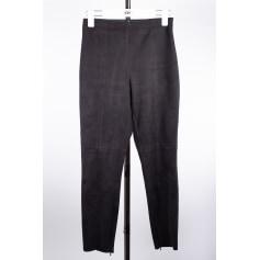 Pantalon droit Marella  pas cher