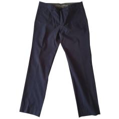 Pantalon droit Manuel Ritz  pas cher