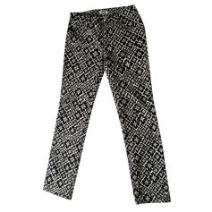 Pantalon droit Moschino