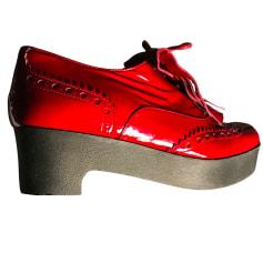 Chaussures à lacets  Avril Gau