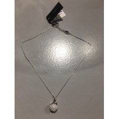 Collier Karl Lagerfeld  pas cher