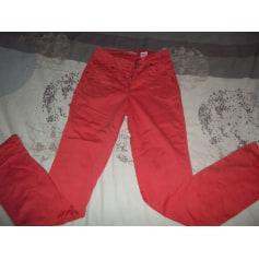 Jeans slim Elora  pas cher
