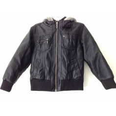 Zipped Jacket In Extenso