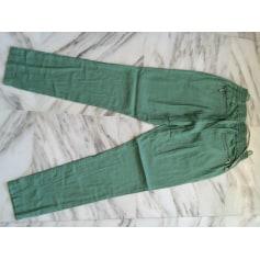 Pantalon carotte See U Soon  pas cher