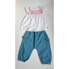 Pants Set, Outfit Tartine et Chocolat