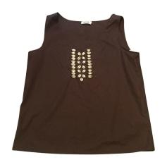 Top, tee-shirt Moschino  pas cher