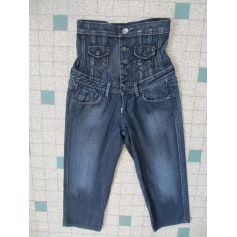 Combishort Pepe Jeans  pas cher