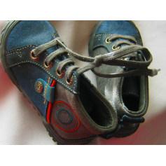 Stiefeletten, Ankle Boots Bopy