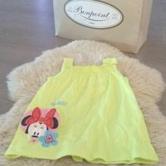 Robe Disney  pas cher