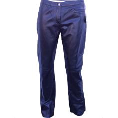 Pantalon évasé Oakwood  pas cher