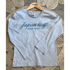Tee-shirt Japan Rags  pas cher