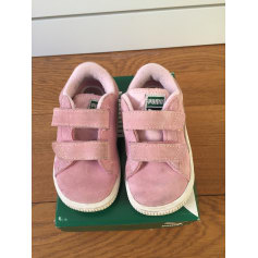 Velcro Shoes Puma
