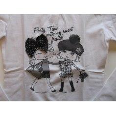 Top, Tee-shirt Chicco  pas cher