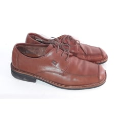 Lace Up Shoes Fluchos