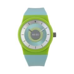 Armbanduhr Kenzo