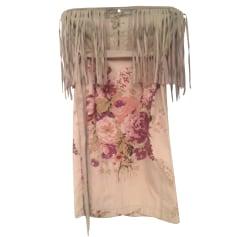 Robe bustier Manoush  pas cher