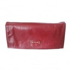 Handtasche Leder Bally