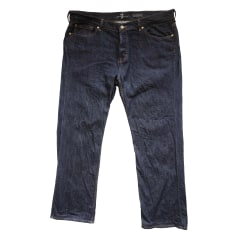 Wide Leg Jeans 7 For All Mankind