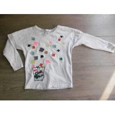 Top, Tee-shirt Du Pareil au Même DPAM  pas cher