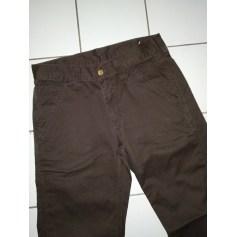 Straight Leg Jeans Carhartt
