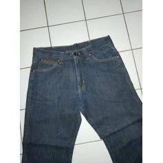Wide Leg Jeans Wrangler