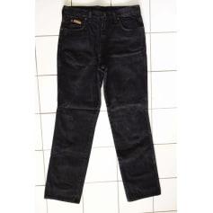 Jeans large Wrangler  pas cher