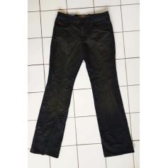Jeans droit Lee Cooper  pas cher