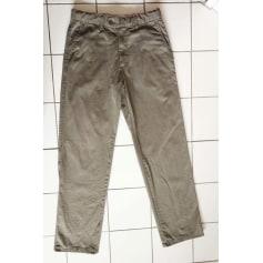 Pantalon droit Mc Gregor  pas cher