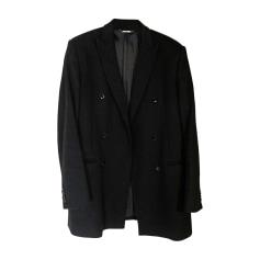 Manteaux homme Dolce & Gabbana Manteaux homme Coton Blanc