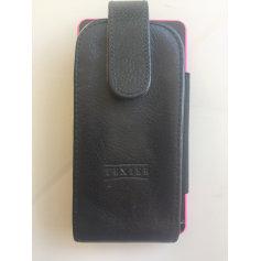 iPhone-Tasche Texier