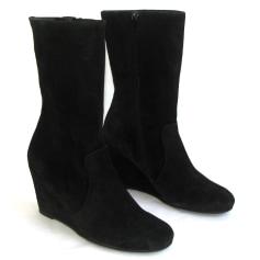 Bottines Low Boots M Par M Femme Au Meilleur Prix Videdressing