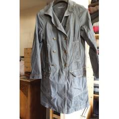 Manteau en jean Kookai  pas cher