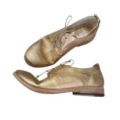 Chaussures à lacets  Sartori  pas cher