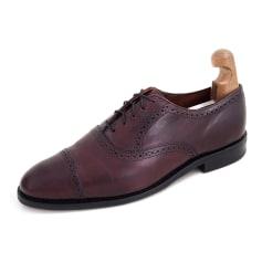 Lace Up Shoes Allen Edmonds