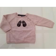 Sweater Lili Gaufrette