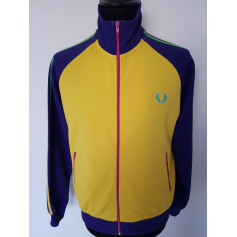 Veste Fred Perry  pas cher