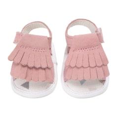Sandales bébé chaussures  pas cher