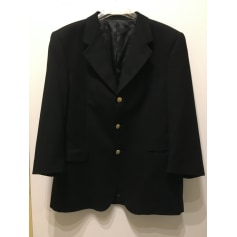 Manteau CERRUTI 1881 52 (L) noir 7149237
